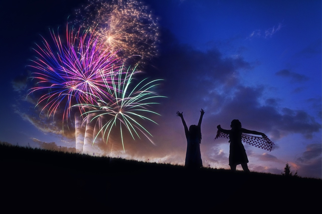 Where to Watch Park City 4th of July Fireworks