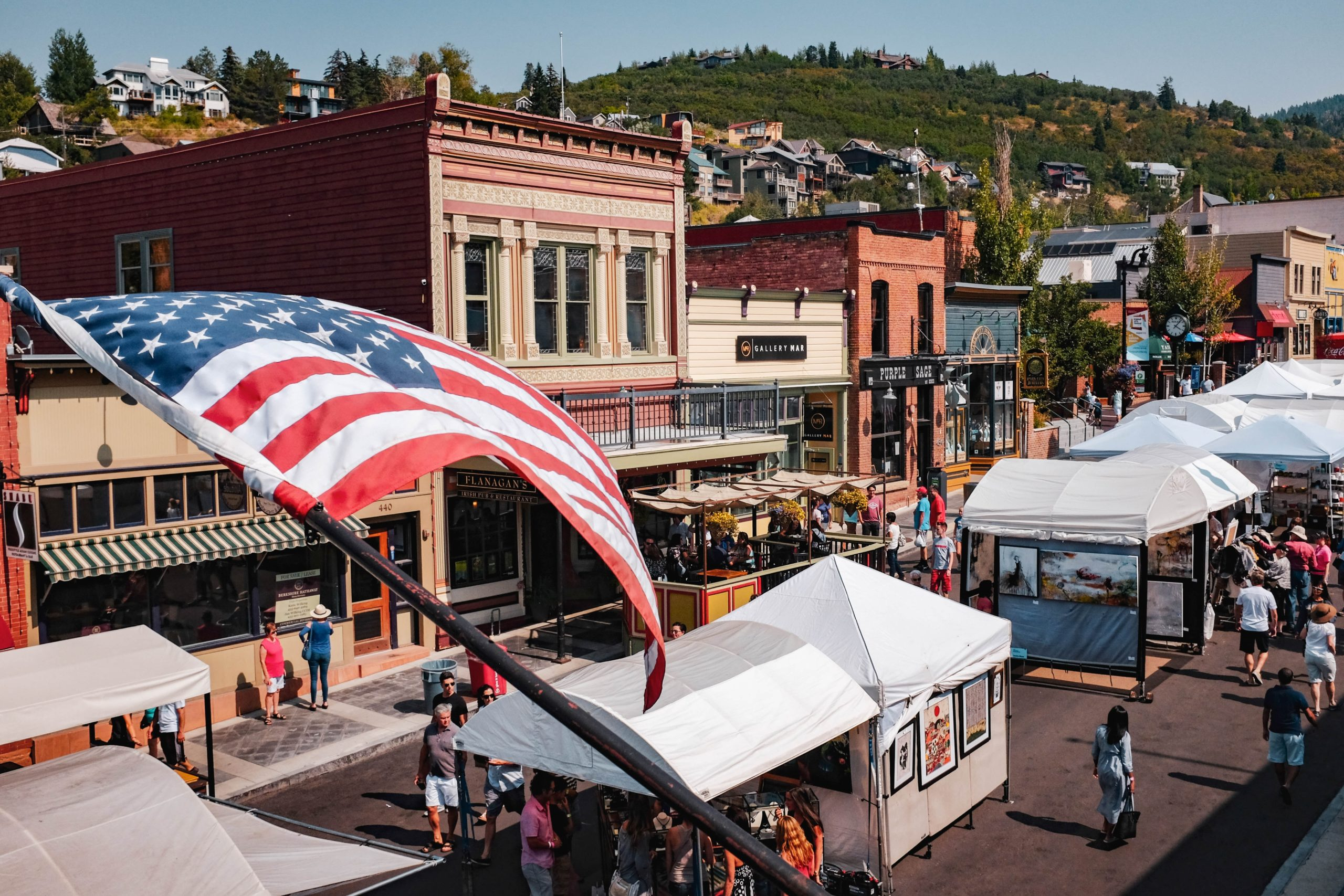 Top Tours to Experience in Park City