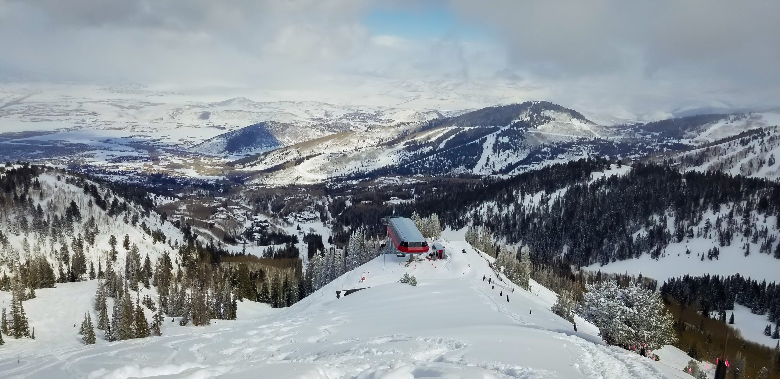 Airbnb Rentals in Park City